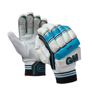 Gunn and Moore Neon Cricket Batting Gloves