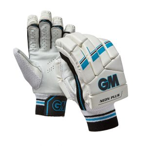 Gunn and Moore Neon Plus Cricket Batting Gloves