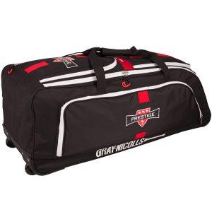 Gray Nicolls Prestige Wheelie Cricket Bag