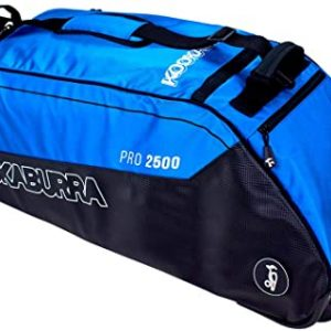 Kookaburra Pro 2500 Wheelie Cricket Bag