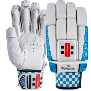 Gray Nicolls Shockwave 300 Cricket Batting Gloves