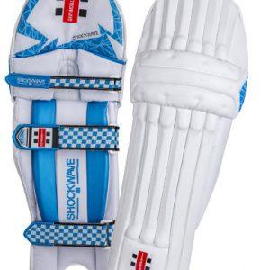 Gray Nicolls Shockwave 300 Cricket Batting Pads