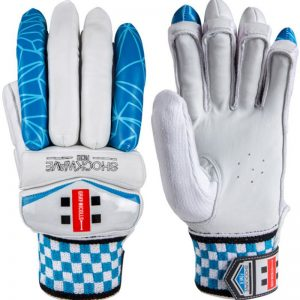 Gray Nicolls Shockwave Power Cricket Batting Gloves