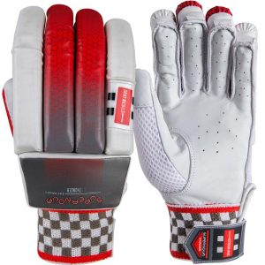 Gray Nicolls Supernova Thunder Cricket Batting Gloves