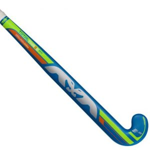 TK Total 3 Junior Hockey Stick- Blue