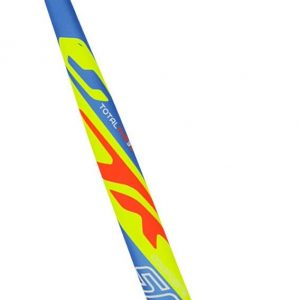 TK Total 3 Junior Indoor Hockey Stick- Blue