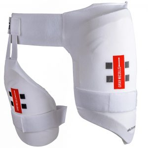 Gray Nicolls Academy All-in-One Thigh Guard