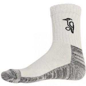 Kookaburra Club Cricket Socks (Cream)