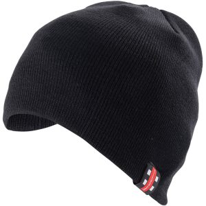 Gray Nicolls Cricket Beanie Hat- Black