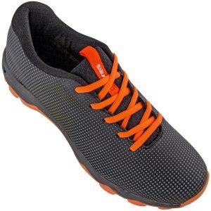 Grays Flight AST Junior Hockey Shoe (Black/Orange)