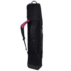 Grays Gamma Hockey Kitbag (Black/Pink)