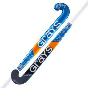 Grays GR10000 Jumbow Outdoor Stick 2021 (Blue/Silver)