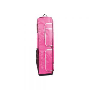 Gryphon Middle Mike Hockey Kitbag- Pink