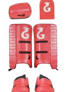 Gryphon S2 Goalkeeper Full Protection Set