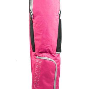Gryphon Thin Finn Hockey Kitbag- Pink