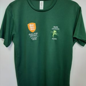 North Lincolnshire Academy Centre-Playing Shirt Adult