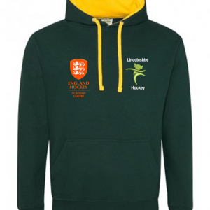 North Lincolnshire Academy Centre-Hoodie Adult