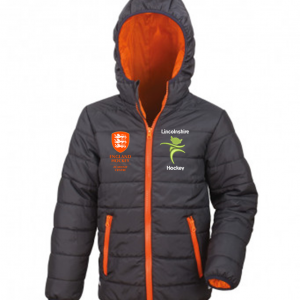 North Lincolnshire Academy Centre-Jacket