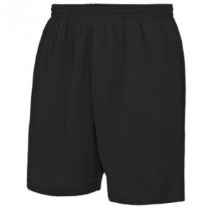 North Lincolnshire Academy Centre-Black Shorts Adult