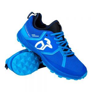 Kookaburra Xenon Hockey Shoes – Blue
