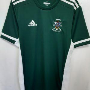Brigg Hockey Club adidas Mens Home Shirt