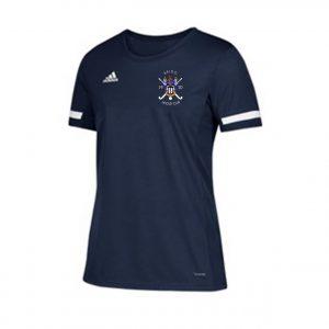 Brigg Hockey Club-adidas Ladies Training Shirt