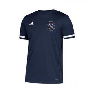 Brigg Hockey Club-adidas Mens Training Shirt