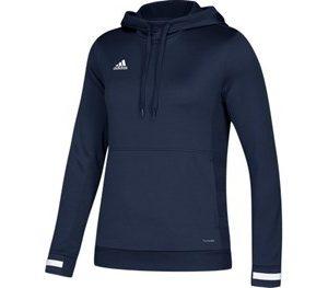 Brigg Hockey Club-Adidas Ladies Hooded Top