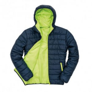 Brigg Hockey Club-Adults Padded Jacket