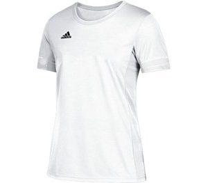 Newbury & Thatcham Hockey Club-Adidas Mens White Training Shirt