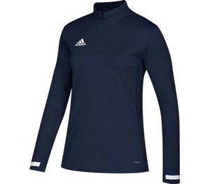 Brigg Hockey Club-Adidas Ladies 1/4 Zip Jacket