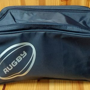 Boot Bag – Rugby – Personalised
