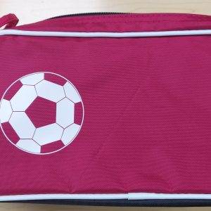 Boot Bag – Football – Personalised