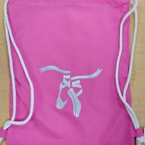 Gym bag – Dance Personalised