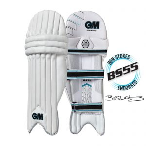 Gunn and Moore Diamond Cricket Batting Pads