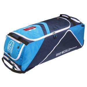 Gray Nicolls Cricket GN800 Wheelie Bag