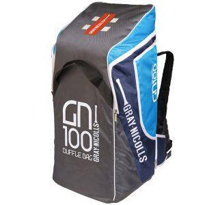 Gray Nicolls Cricket GN100 Duffle (Blue)