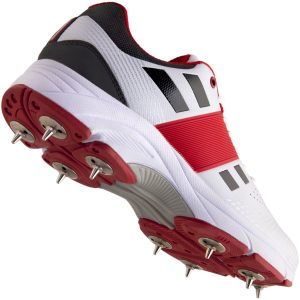 Gray Nicolls Velocity 2.0 Spike Cricket Shoe