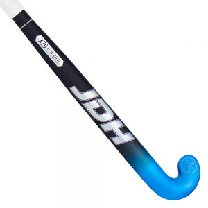 JDH X79 Low Bow Senior Hockey Stick Silver