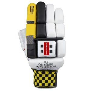 Gray Nicolls Powerbow Inferno 500 Cricket Glove Right Hand