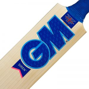 Gunn and Moore Siren 606 Cricket Bat