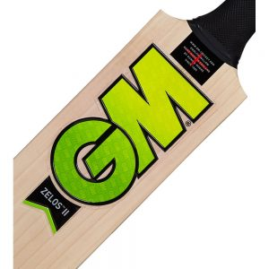 Gunn and Moore Zelos II 606 Cricket Bat