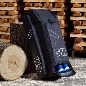 GM Original Duffle Cricket Bag Black