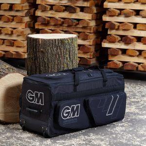 GM Original Easi-Load Wheelie Cricket Bag