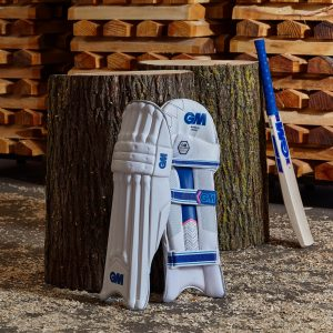 Gunn and Moore Siren 606 Cricket Batting Pads