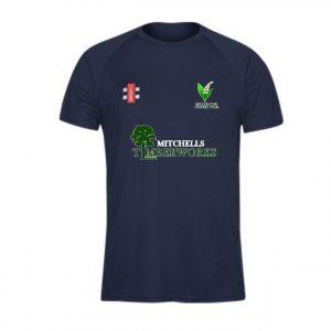 Broughton CC Training T Shirt – Adult