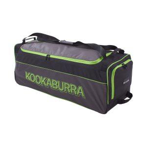 Kookaburra Pro 3.0 Wheelie Cricket Bag