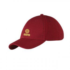 Alkborough CC Cap