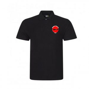 Hibaldstow CC After Match Polo – Adult