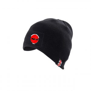 Hibaldstow CC Beanie Hat
